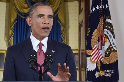 Obama's anti-IS strategy: Everything but what is required