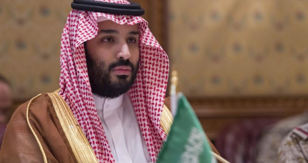 Saudi Arabia: The king is (not) dead; Long live the (new) king