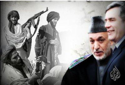 Dialogue with the Taliban: Negotiation or inducement?