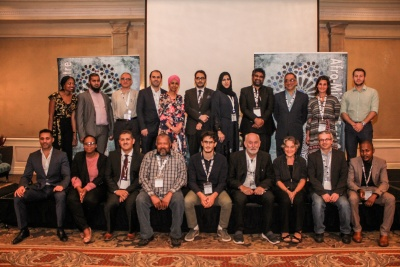 Afro-Middle East Centre annual Conference 8 to 9 October 2019 (Day 2)