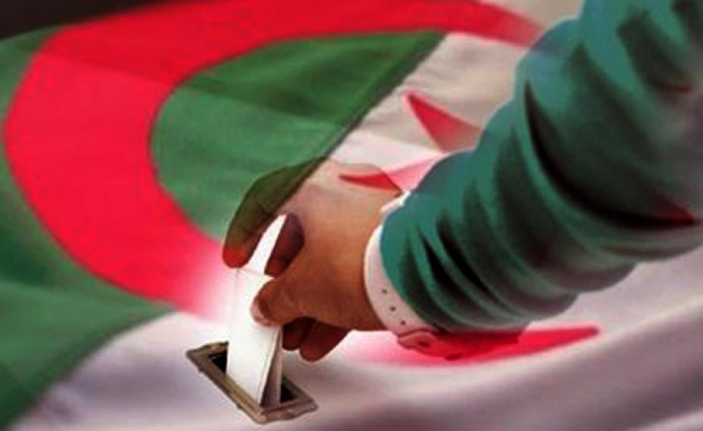 Algerian election may be more about internal regime disputes