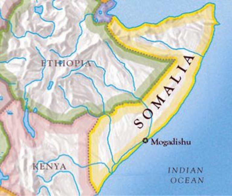 Thinking differently in an attempt to break the Somali impasse