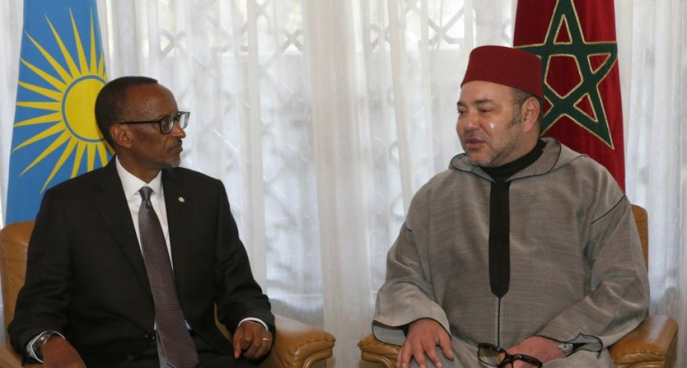 Statehood in the era of securitisation: Morocco's accession to the African Union and its impact on Sahrawi self-determination