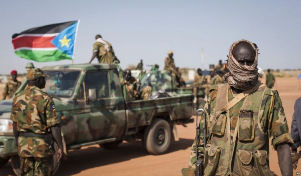 South Sudan: Beyond the logjam of UNSC Resolution 2304