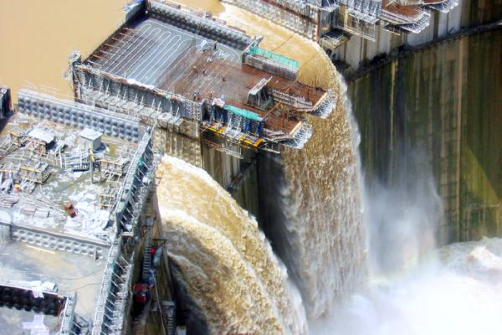 The Grand Ethiopian Renaissance Dam: significance and consequences