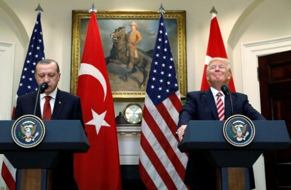 Budding frenemies: The complicated US-Turkish relationship