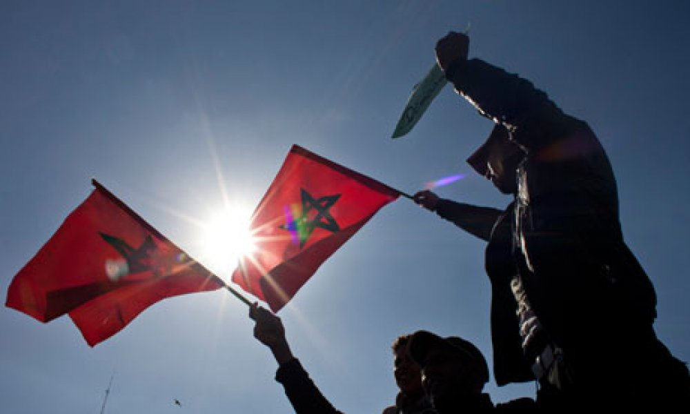 Prospects for change in the Kingdom of Morocco