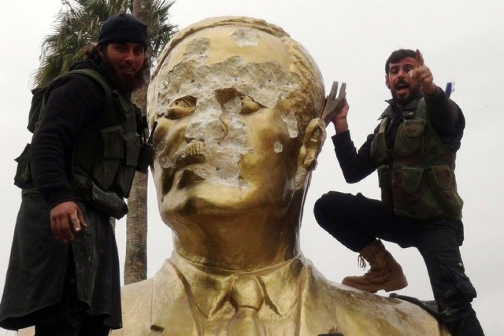 Will the Syrian regime survive?
