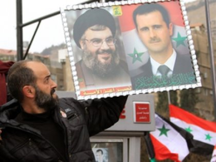 Implications of the Syrian crisis on the future of Hizbullah
