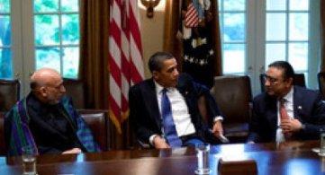 Pakistan's attitude towards Obama's plan to negotiate with the Taliban